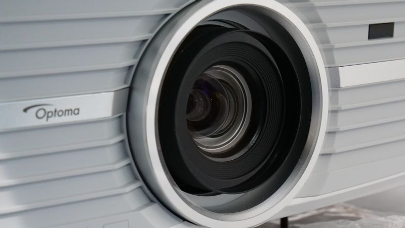 Optoma UHD60 4K UHD Compatible projector *EX DEMO