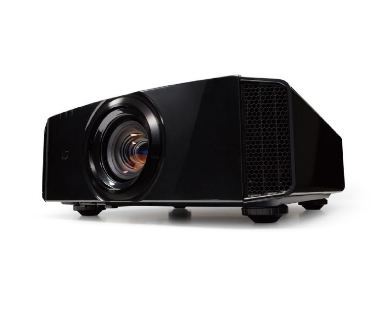 JVC DLA-X7900 3D D-ILA Projector (Black or White)