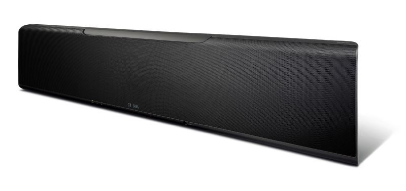 YSP-5600 Digital Sound Bar featuring Dolby Atmos and DTS:X