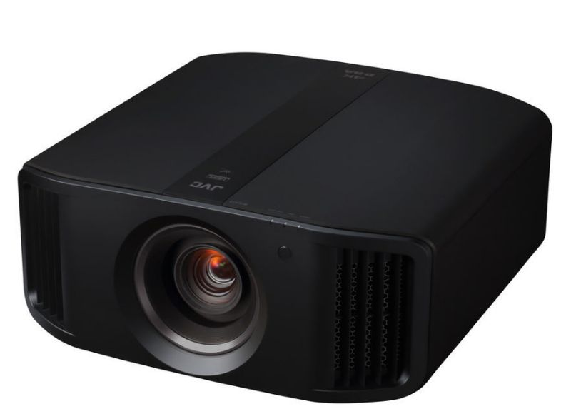 JVC DLA-N7 Native 4K Projector