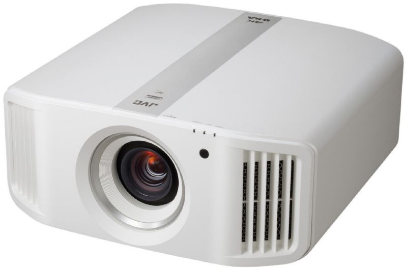 JVC DLA-N5 Native 4K Projector