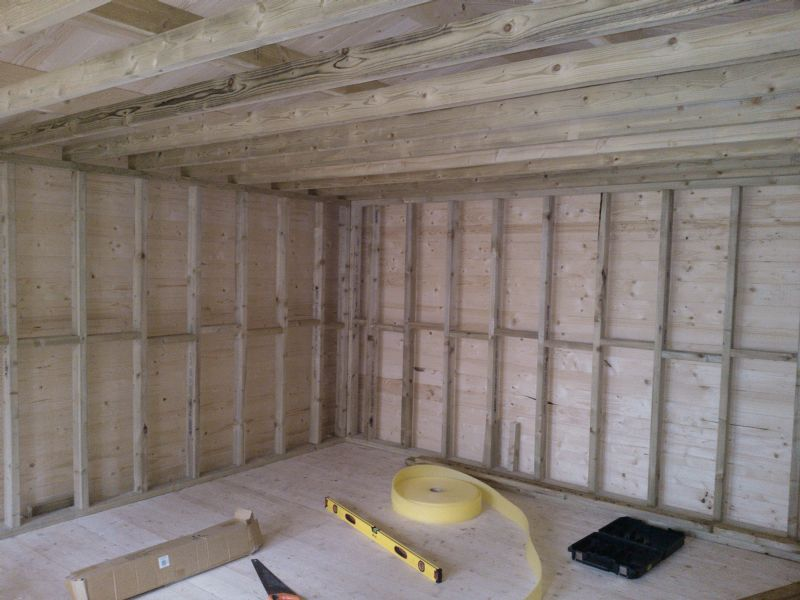 Demo Room Update Small Kalibrate Limited Home Cinema