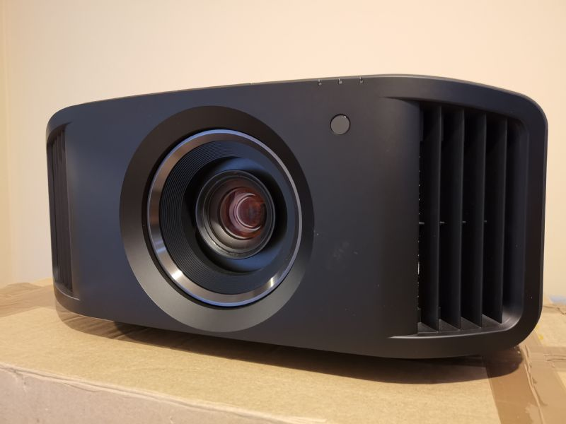 JVC DLA-N7 Native 4K Projector - Used