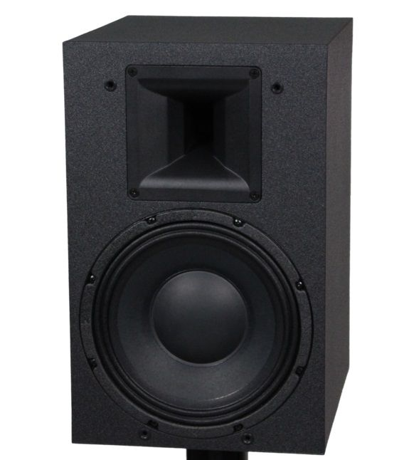Power Sound Audio MT110 High Efficiency Speakers (features compression driver)