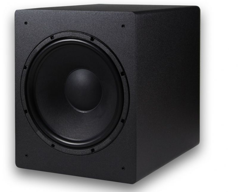Power Sound Audio S3600i Dual 18
