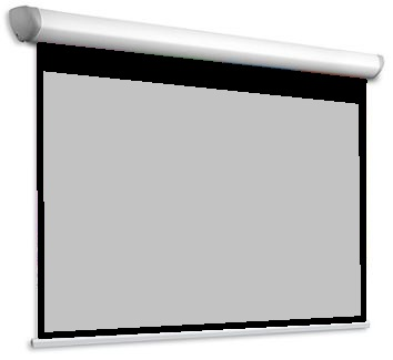 Electric Basic Screens (High Contrast)