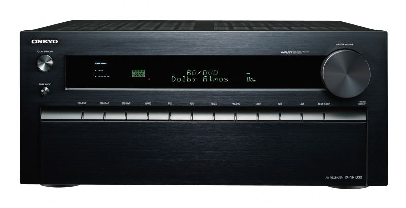TX-NR1030 9.2 AV Receiver Package deals