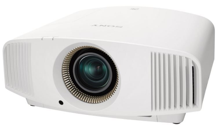 Sony VPL-VW590ES 4K Projector | Kalibrate Limited | Home Cinema products, Calibration, DVD Players, 3D Glasses | Audio Systems | Cinema Systems
