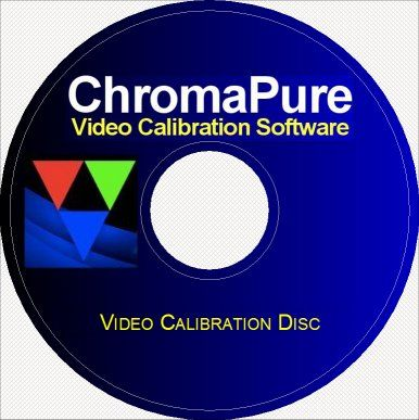 Calibration Disc