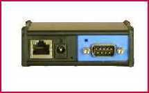 IP2SL iTach - TCP/IP to Serial IP2SL-P