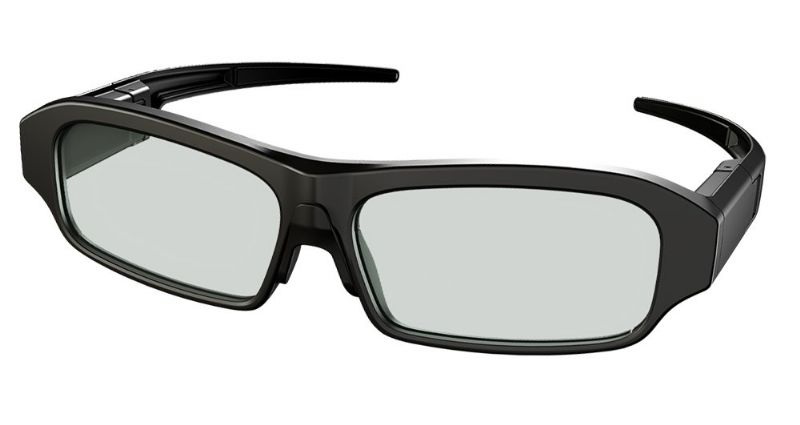 XpanD X105 Lite RF Glasses (optimised for JVC Projectors)